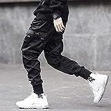 Aelfric Eden Mens Joggers Pants Long Multi-Pockets