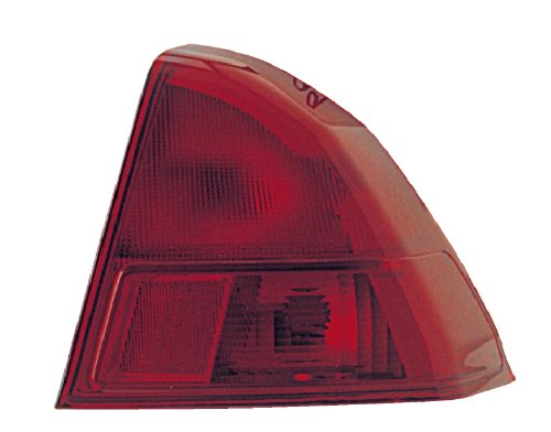 02 Clear Tail Light - 9