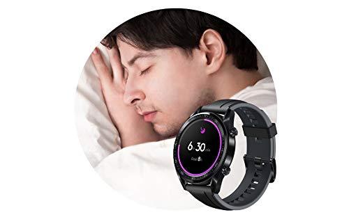 Amazon.com: HUAWEI Watch GT Smart Watch Support GPS NFC 14 ...
