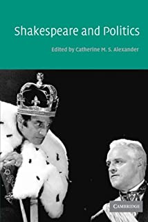Political shakespeare new essays in cultural materialism