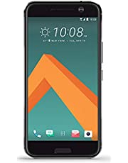 HTC 10 fabriek ontgrendeld 32 GB GSM carbon grijs (International Version - No)