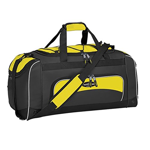 Adventurer Duffel Collection- 24