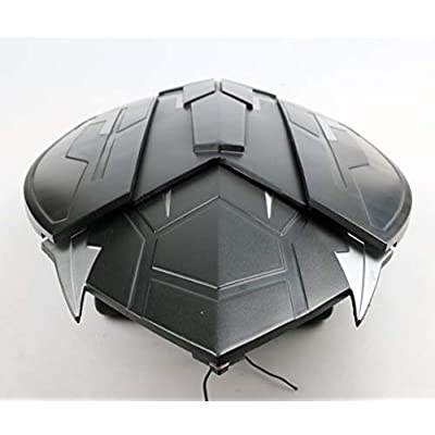 Gmasking 2020 Metal Open/Close Shield America Adult Weapon 1:1 Exclusive Cosplay Props: Toys & Games