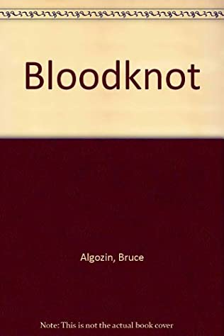 book cover of Bloodknot
