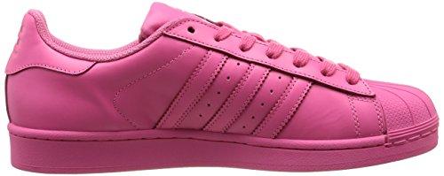 Supercolo Sportive Scarpe Adulto Scarpe adidas Supercolo rosa Superstar adidas Superstar Unisex EPqxPTf