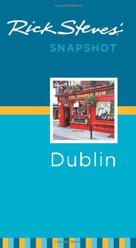 Rick Steves' Snapshot Dublin