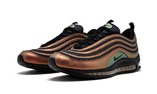 97 Vivid Trainer Multi Max Nike Color Sulfur Ultra Black Black Skepta Air qfnngxRwCE
