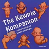The Kewpie Kompanion, Cynthia Gaskill, 0912823496