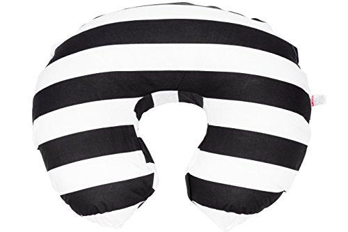 Danha Nursing Pillow Slipcover stripe