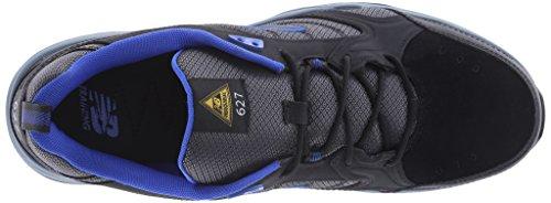 311e70c45eff3 New Balance Men's Steel Toe 627 Suede Cross-Trainer Shoe - Import ...