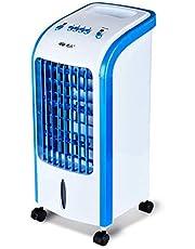 XYSoeMY Enfriador de Aire para el hogar, Ventilador del Enfriador de Aire, Ventilador de Aire Acondicionado portátil Ventilador de Oficina Mecánico Personal A 30x27x59cm (12x11x23 Pulgadas)