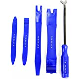 Tresalto Auto Trim Removal Tool Kit, Set of 5 Pcs