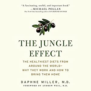 The Jungle Effect Audiobook