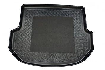 Kofferraumwanne Antirutsch passend für Hyundai Santa Fe III-Generation 5-Sitzig