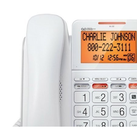 Top 10 Best Corded Telephones With Answering Machine ...