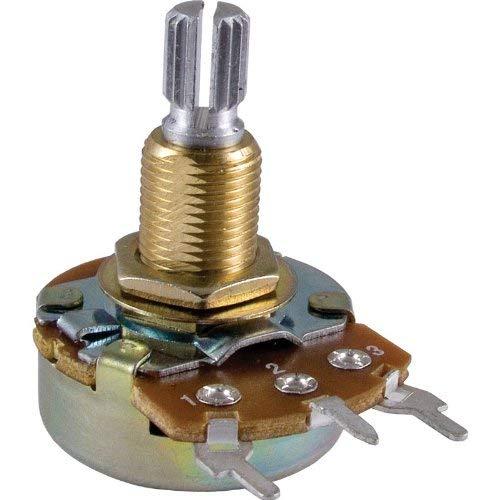 Potentiometer - 1M Audio/Log, Marshall, PC ()
