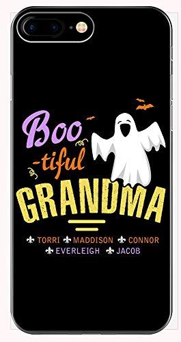 Halloween Bootiful Grandma Torri Maddison - Phone Case for iPhone 6+, 6S+, 7+, 8+ -