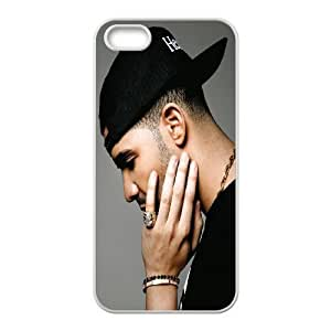Custom High Quality WUCHAOGUI Phone case Singer Drake Protective Case For Apple Iphone ipod touch4 Cases - Case-18
