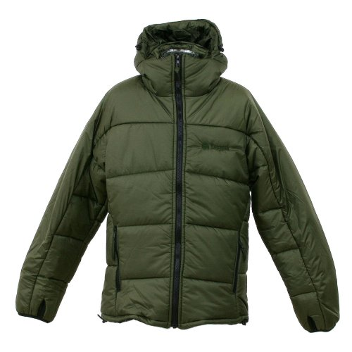 Snugpak Sasquatch Jacket Large Olive 032950.101.605