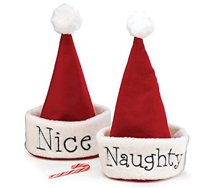85f07a46b050b Image Unavailable. Image not available for. Color  Santa Christmas Hat ...