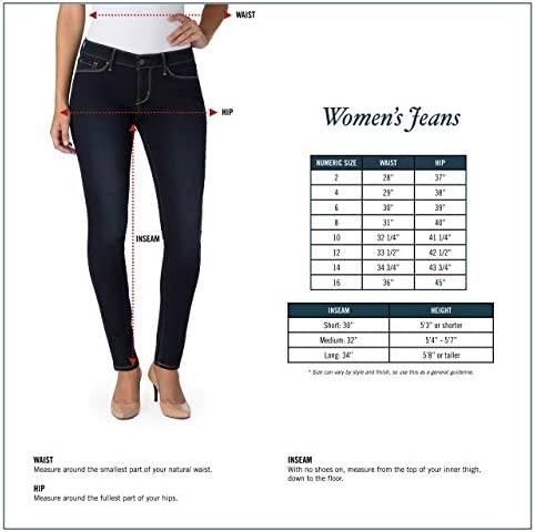 Finders | Signature by Levi Strauss & Co. Gold Label Women's