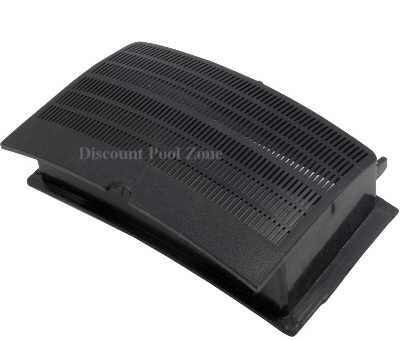 Hayward Cleaner Parts – Screen, Black AXV513BK, Appliances for Home