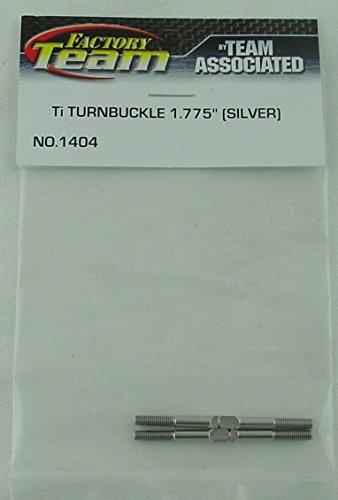 (Team Associated 1404 Titanium Turnbuckle, 1.775