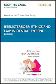 dental hygienist dating ethics Dental hygiene profession across all practice areas including clinical care, education, research, administration and any other role related to the profession of dental hygiene ethics is the study of moral values and moral reasoning ethical codes are formal statements that guide members of a profession in their.