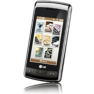 amazon com lg env touch vx11000 touch screen cell phone verizon rh amazon com LG Basic Phones with Keyboard LG Voyager