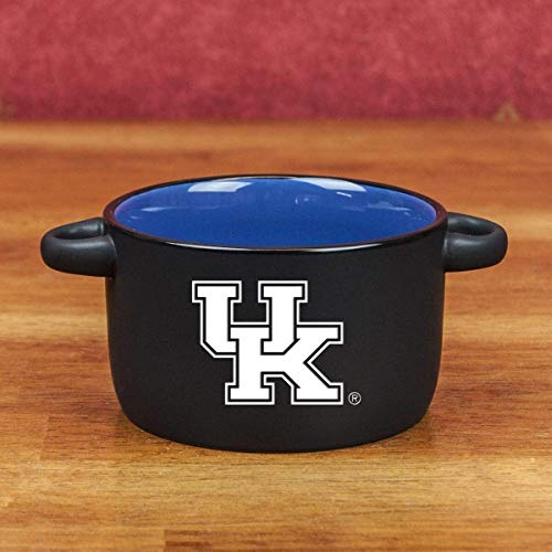 Campus Crystal University of Kentucky 12.5 Ounce Hilo Soup Bowl
