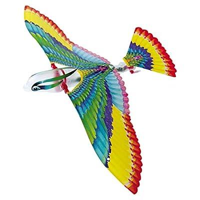 Schylling Tim Bird Mechanical Flying Toy: Toys & Games