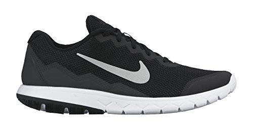 Nike Flex Experience RN 5 Running Shoe Black/Anthracite/White/Mtlc Dark Grey
