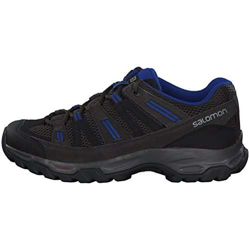 Salomon Boots Boots Black Women's Salomon Black Women's Hiking Salomon Hiking Hiking Women's wwvaET