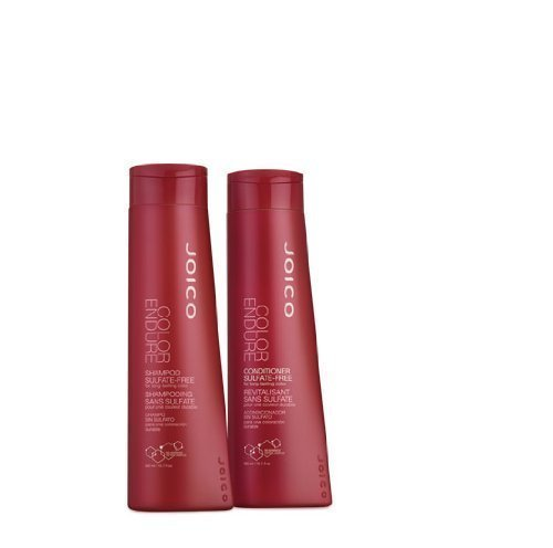 Joico Color Endure Shampoo and Conditioner (10.1 Oz) Duo Set