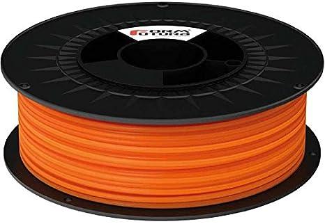 FormFutura Premium de 1,75 mm PLA - Naranja - Filamento para ...