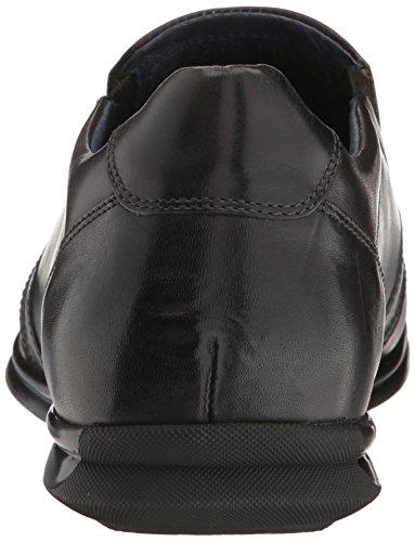 Bucci Loafer Men's Black on Slip Luchino Bacco TdZwx6Z