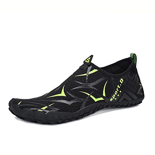 Seabone Mens Womens Minimalist Gym Trail Running Athletic Beach Waterfall Climbing Outdoor Shoes Wide Toe Box Barefoot Inspired