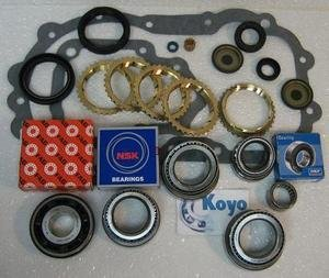 amazon com vw 020 5 speed manual transmission rebuild kit with rh amazon com manual transmission rebuild kit honda civic manual transmission rebuild kit nissan pulsar