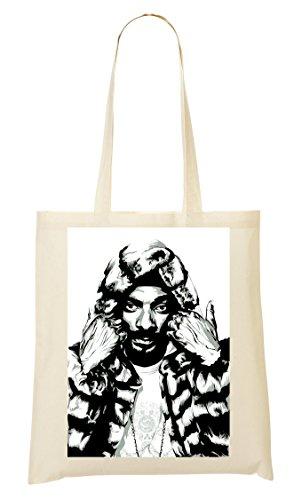 Coat Compra Bolso Snoop La De De Bolsa Lion Mano 54OfwqAO