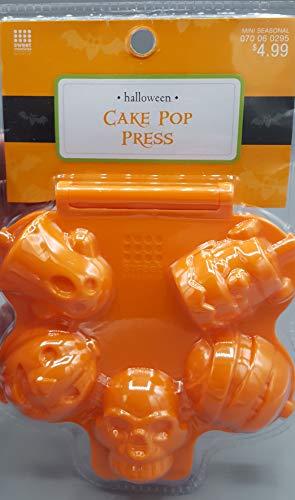 Halloween Cake Pop Press -