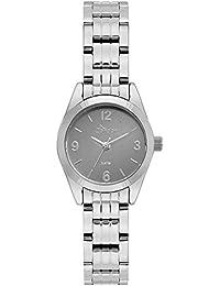 Relógio Condor Feminino Ref: Co2036kub/3c Clássico Prateado
