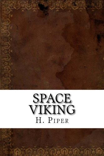 Read Online Space Viking pdf