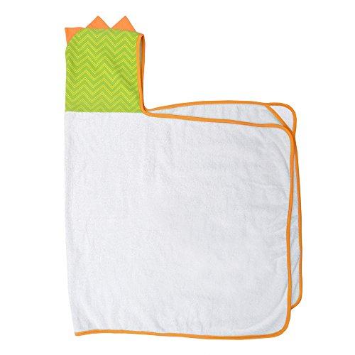 Little JJ Cole Hooded Towel