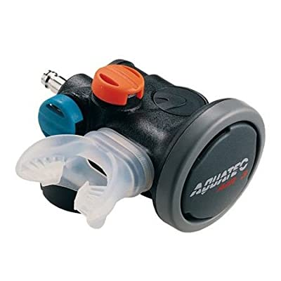 Scuba Diving BC Alternate Air Source Air-3 Regulator, with LP Hose