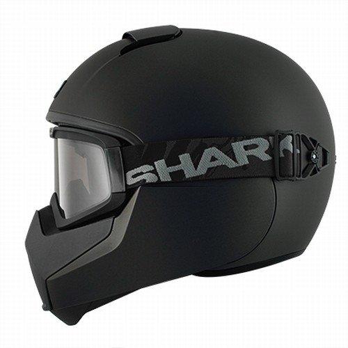 Blank Helmet - 3