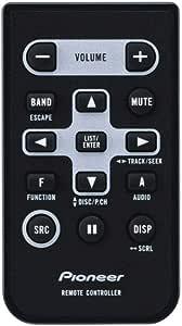 PIONEER deh-7250sd/mando a distancia para televisores XNES: Amazon.es: Electrónica