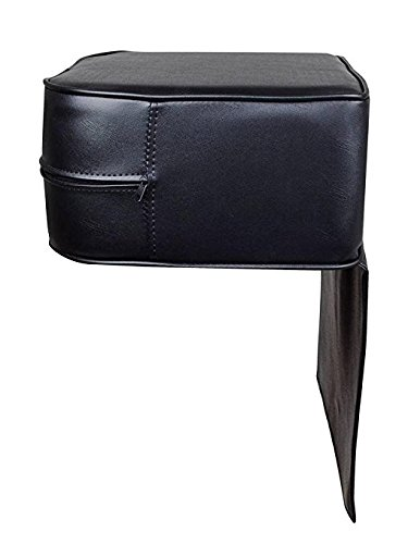 Mefeir Child Booster Seat Cushion Leather for Children Barber Salon Spa Equipment Styling Seat Cushion for Back by Mefeir (Image #4)