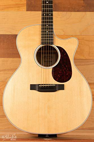 Martin GPC-13E Road Series Acoustic-Electric Guitar