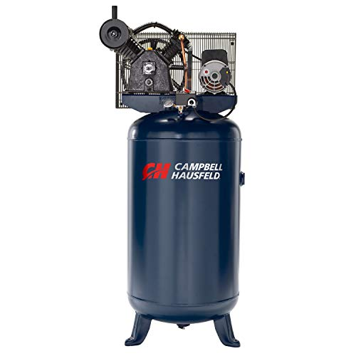 Campbell Hausfeld 80 gallon 2 Stage Air Compressor