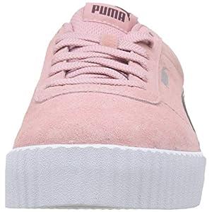 PUMA Women's Carina Trainers